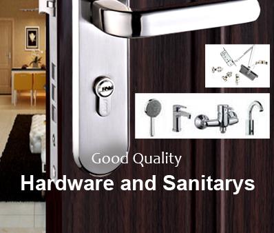 Hardwares And Sanitarys