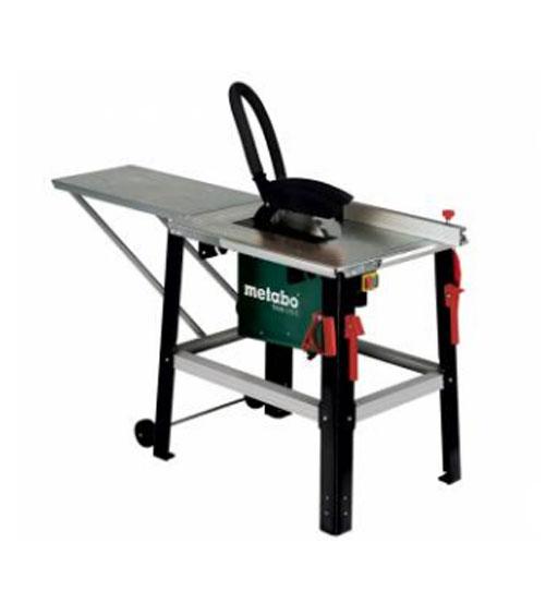 METABO TABLE SAW TKHS 315C/2.0WNB