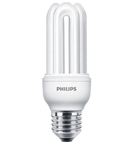 PHILIPS ENERGY SAVING BULB 18W THREAD GENIE CDL E27