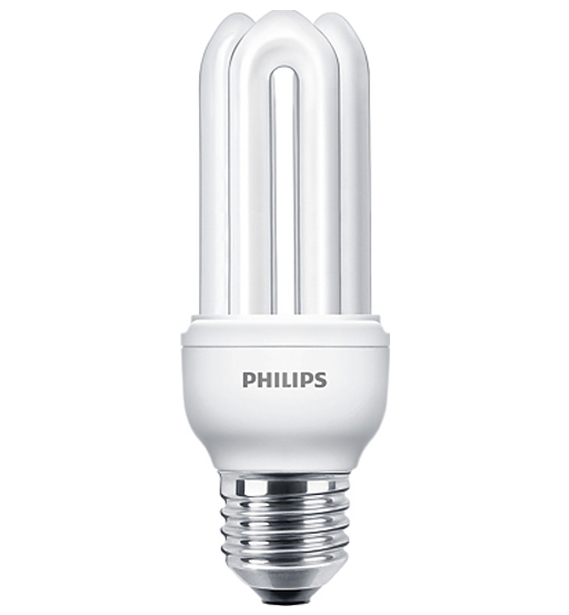 PHILIPS ENERGY SAVING BULB 14W THREAD GENIE CDL E27