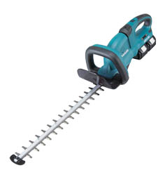 MAKITA CORDLESS HEDGE TRIMMER LI-ON 36 V