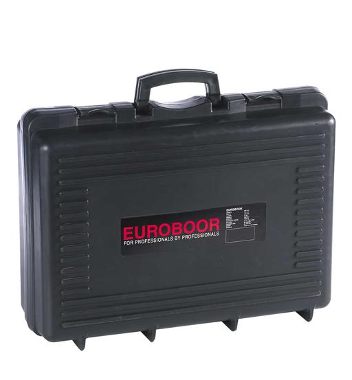EUROBOOR MAGNETIC DRILL UPTO 32MM ( 12 - 32 MM / 11 KG )