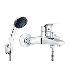 ZIESAR SHOWER MIXER