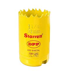 STARRETT HOLE SAW 32MM