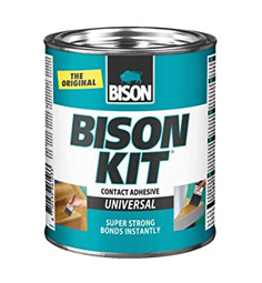 BISON KIT 650ML