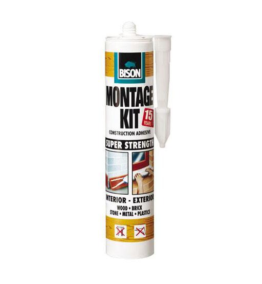 BISON KIT MONTAGE INSTANT GRIP KIT