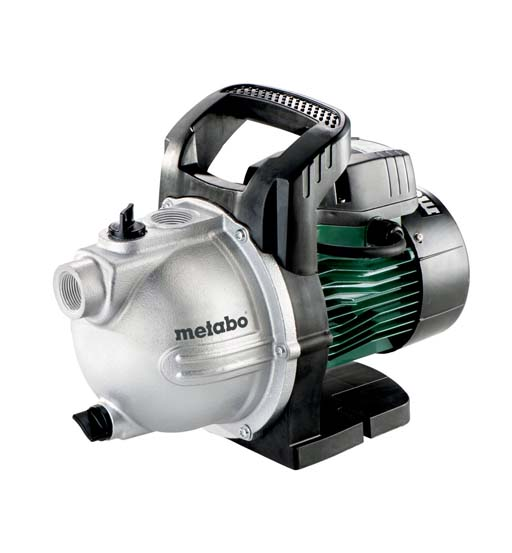 METABO WATER PUMP 0.5HP