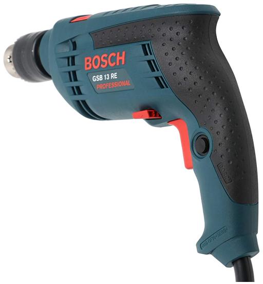 BOSCH IMPACT DRILL GSB 13 RE PROFESSIONAL