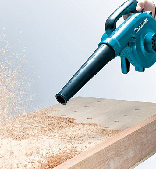 MAKITA BLOWER WITHOUT DUST BAG 220V
